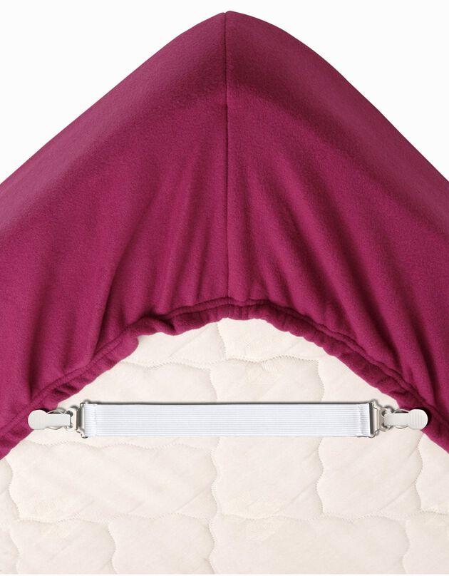Tendeur draps - Lot de 2 ou 4, blanc, hi-res