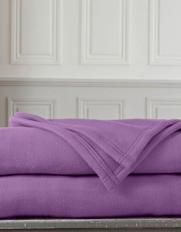 Couverture polaire Thermotec® qualité luxe 450g/m2, glycine, hi-res