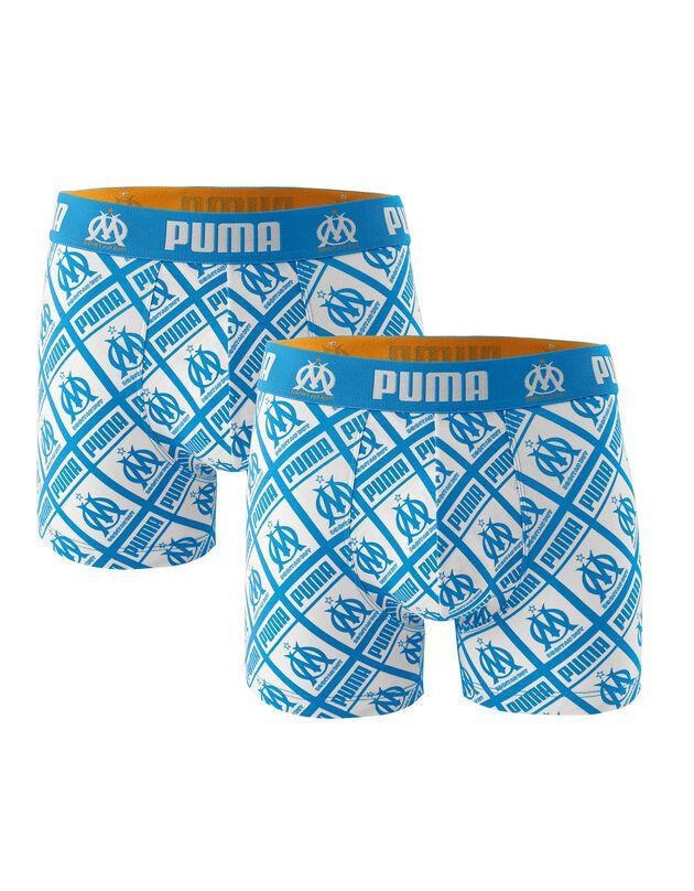 Shorty CM® - set van 2 - blauw/wit, blauw / wit, hi-res